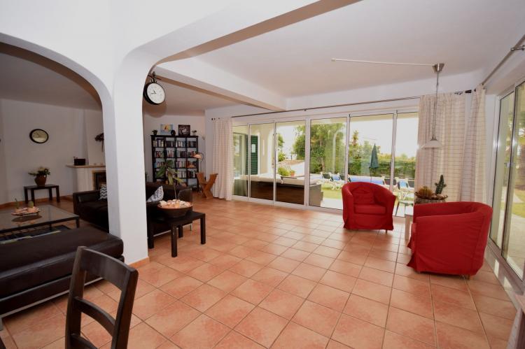 VakantiehuisPortugal - Algarve: Villa Laranjeira  [20]