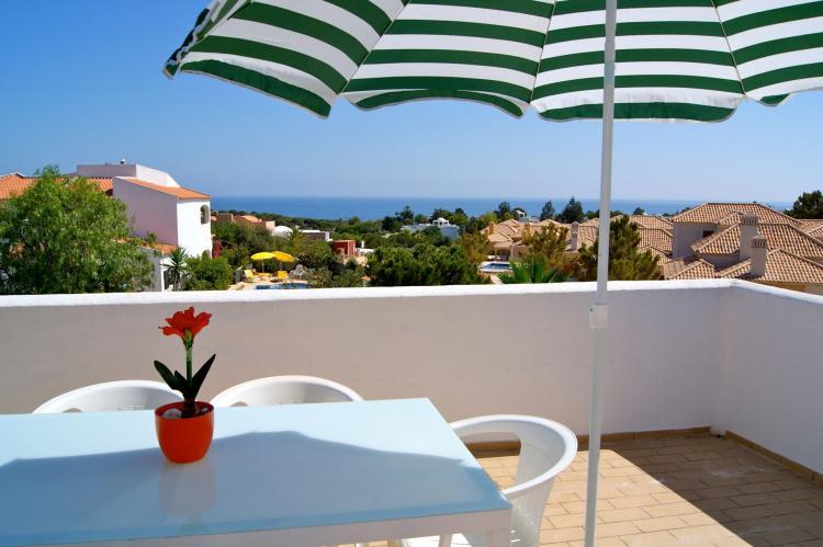 VakantiehuisPortugal - Algarve: Villa Laranjeira  [13]