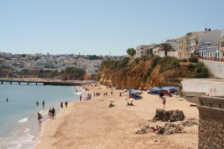 VakantiehuisPortugal - Algarve: Villa Laranjeira  [37]