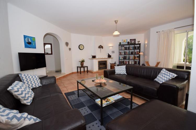 VakantiehuisPortugal - Algarve: Villa Laranjeira  [17]