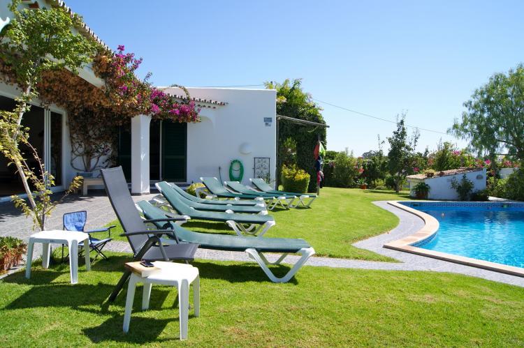 VakantiehuisPortugal - Algarve: Villa Laranjeira  [10]