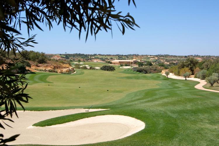 VakantiehuisPortugal - Algarve: Villa Laranjeira  [39]