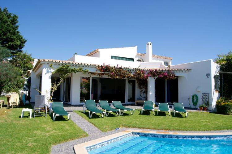 VakantiehuisPortugal - Algarve: Villa Laranjeira  [2]