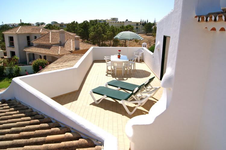 VakantiehuisPortugal - Algarve: Villa Laranjeira  [12]