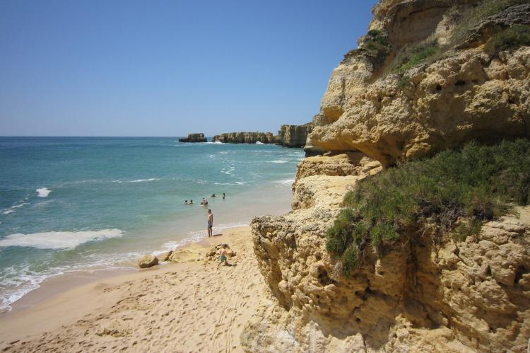 VakantiehuisPortugal - Algarve: Villa Laranjeira  [36]