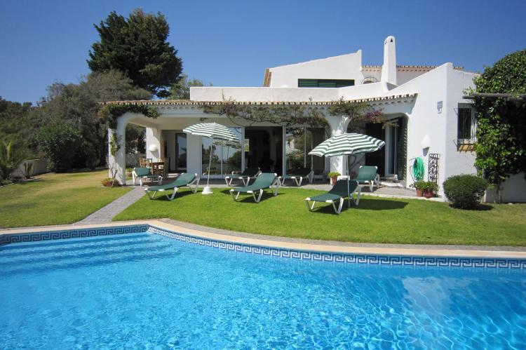 VakantiehuisPortugal - Algarve: Villa Laranjeira  [1]