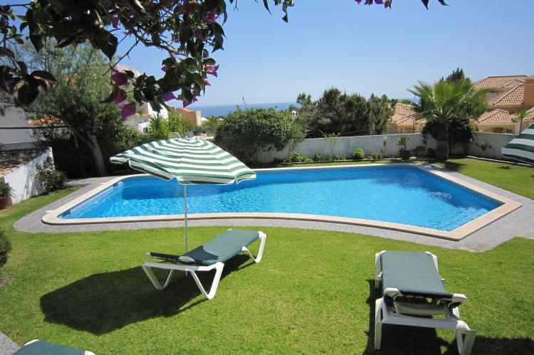 VakantiehuisPortugal - Algarve: Villa Laranjeira  [5]