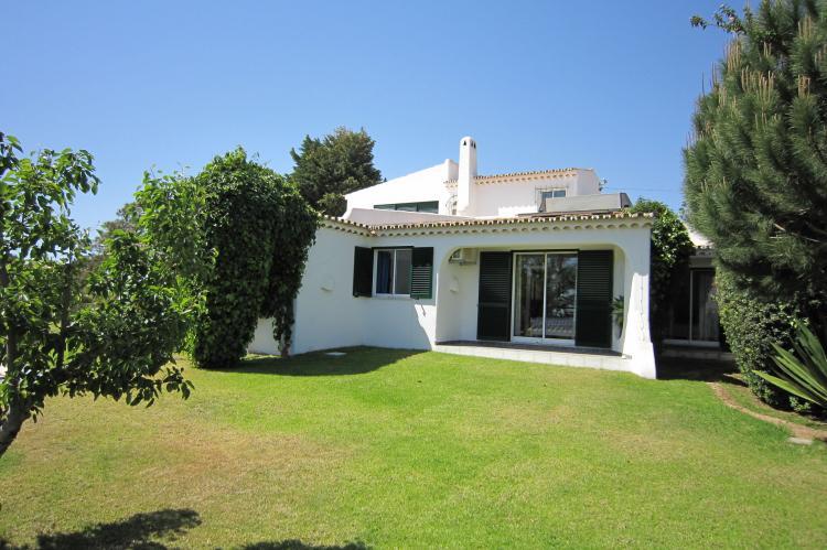 VakantiehuisPortugal - Algarve: Villa Laranjeira  [3]