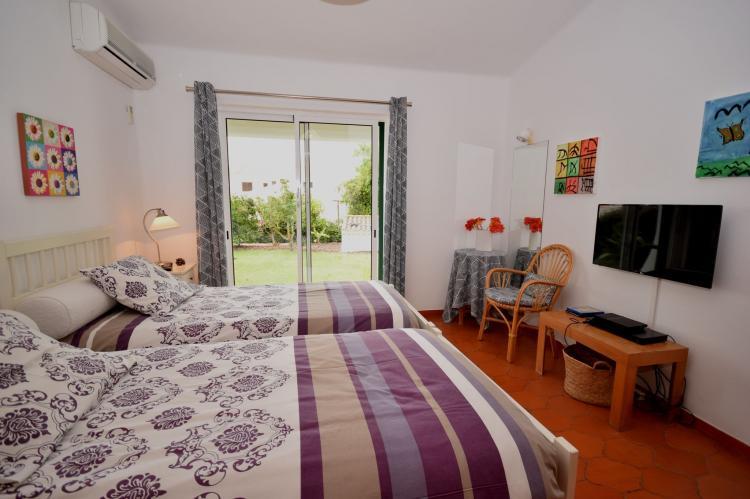 VakantiehuisPortugal - Algarve: Villa Laranjeira  [27]