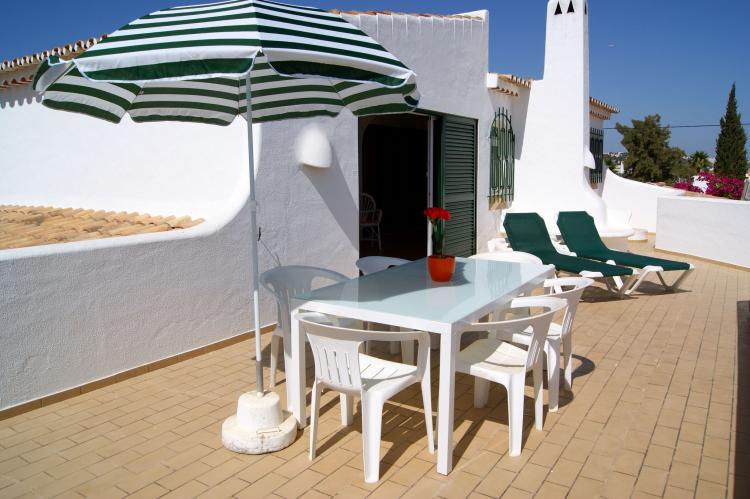VakantiehuisPortugal - Algarve: Villa Laranjeira  [11]