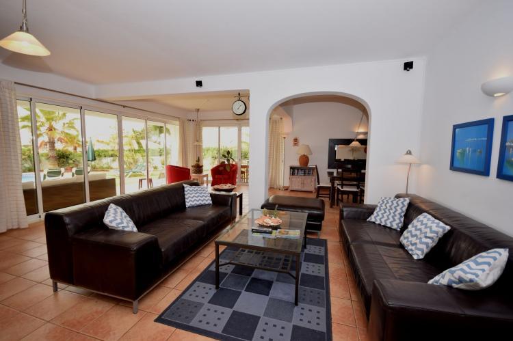 VakantiehuisPortugal - Algarve: Villa Laranjeira  [16]