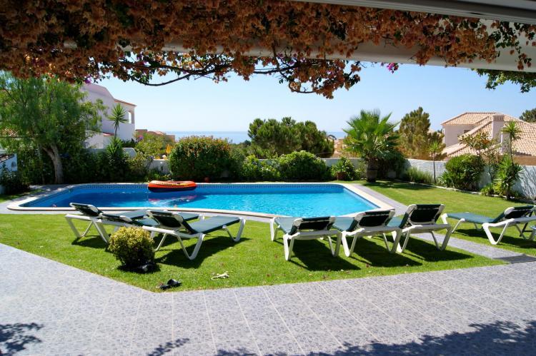 VakantiehuisPortugal - Algarve: Villa Laranjeira  [4]