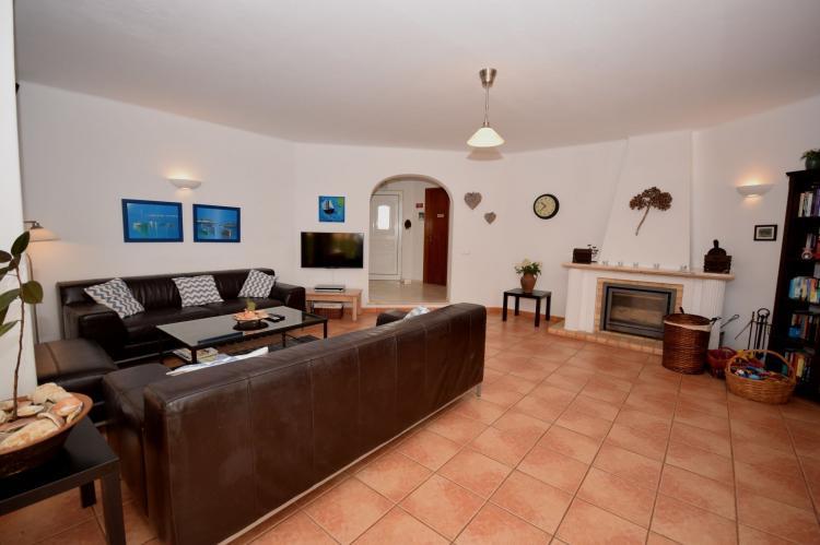 VakantiehuisPortugal - Algarve: Villa Laranjeira  [18]