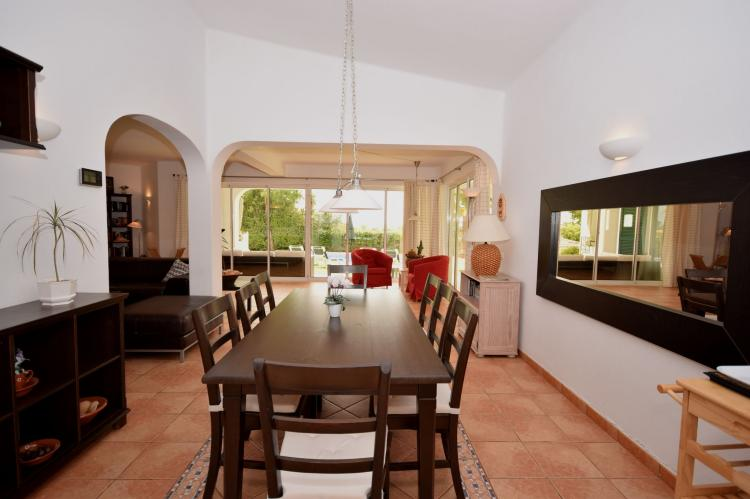 VakantiehuisPortugal - Algarve: Villa Laranjeira  [21]
