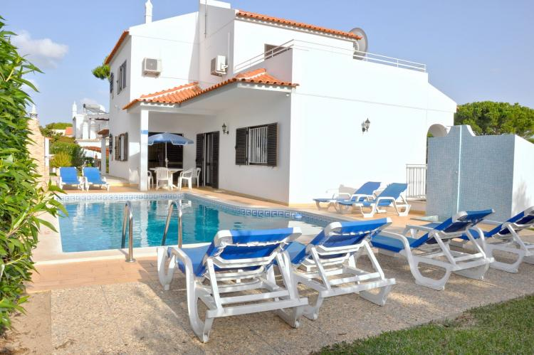 Holiday homePortugal - Algarve: Las Vegas  [1]