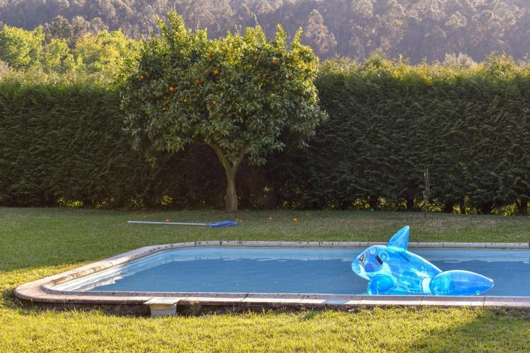 Holiday homePortugal - Porto/North Portugal: Casa do Lagar  [6]