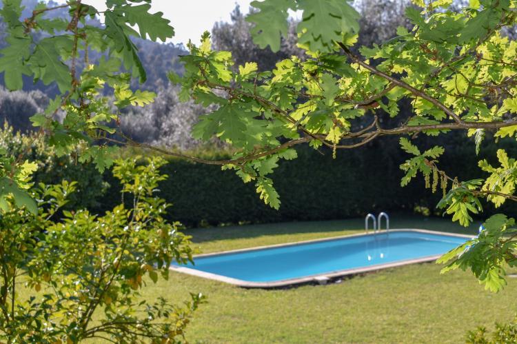 Holiday homePortugal - Porto/North Portugal: Casa do Lagar  [5]