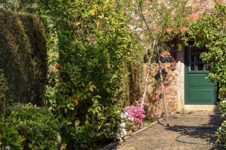 Holiday homePortugal - Porto/North Portugal: Casa do Lagar  [4]