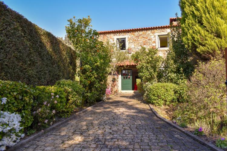 Holiday homePortugal - Porto/North Portugal: Casa do Lagar  [3]