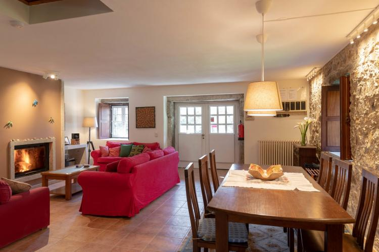 Holiday homePortugal - Porto/North Portugal: Casa do Lagar  [7]