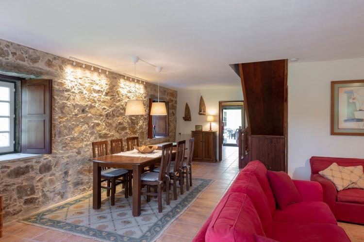Holiday homePortugal - Porto/North Portugal: Casa do Lagar  [9]