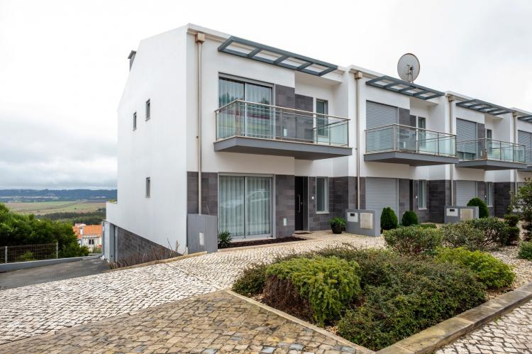 Holiday homePortugal - Beiras/Central Portugal: View on the Bay  [1]