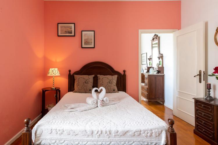 Holiday homePortugal - Porto/North Portugal: Casa da Castanheta  [11]