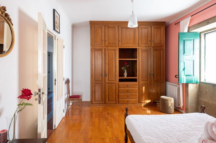 Holiday homePortugal - Porto/North Portugal: Casa da Castanheta  [13]
