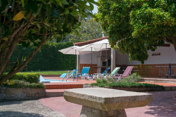 Holiday homePortugal - Porto/North Portugal: Casa da Castanheta  [33]