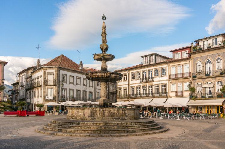 Holiday homePortugal - Porto/North Portugal: Casa da Castanheta  [31]