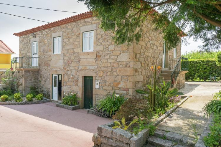 Holiday homePortugal - Porto/North Portugal: Casa da Castanheta  [1]