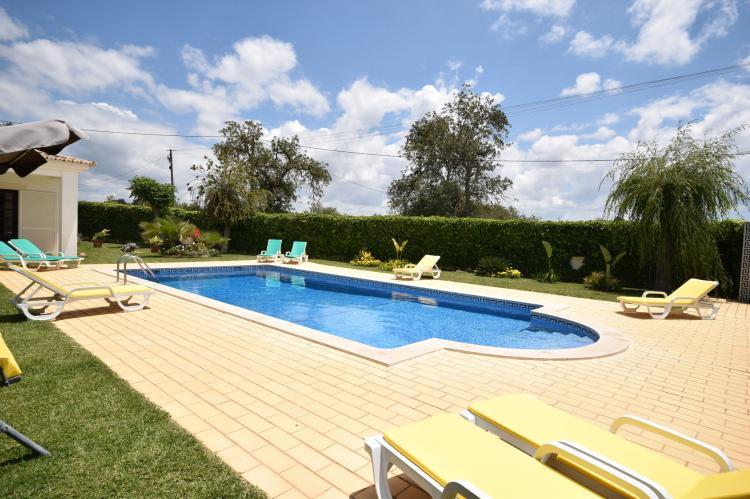 Holiday homePortugal - Algarve: Vivenda Ferreiras  [9]