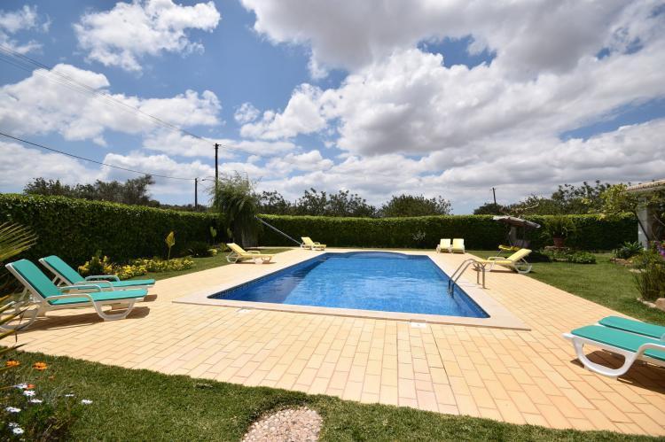 Holiday homePortugal - Algarve: Vivenda Ferreiras  [10]