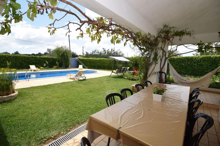 Holiday homePortugal - Algarve: Vivenda Ferreiras  [33]