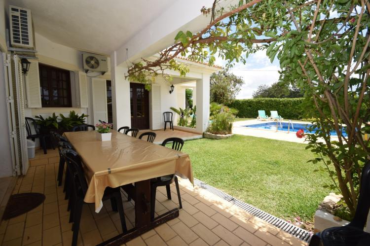 Holiday homePortugal - Algarve: Vivenda Ferreiras  [32]