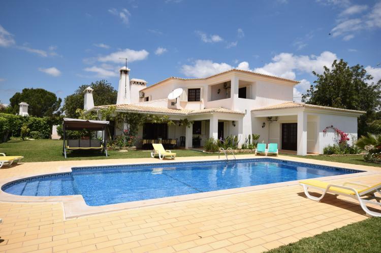 Holiday homePortugal - Algarve: Vivenda Ferreiras  [1]