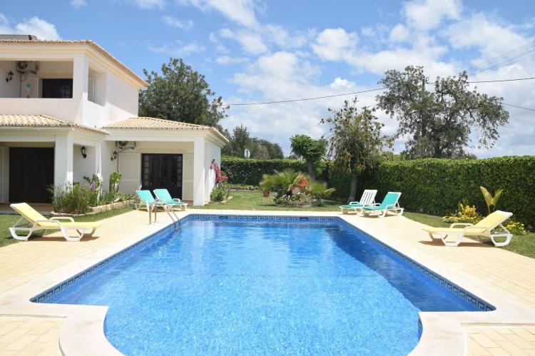 Holiday homePortugal - Algarve: Vivenda Ferreiras  [8]