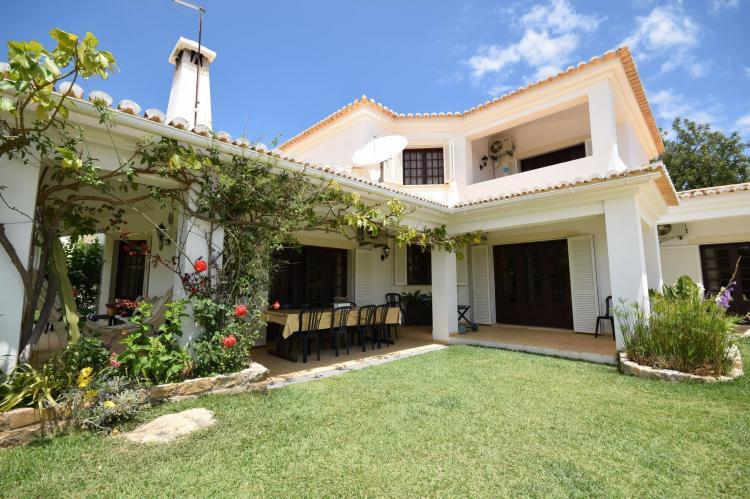 Holiday homePortugal - Algarve: Vivenda Ferreiras  [4]