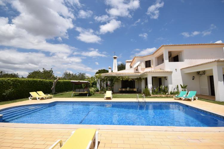 Holiday homePortugal - Algarve: Vivenda Ferreiras  [2]