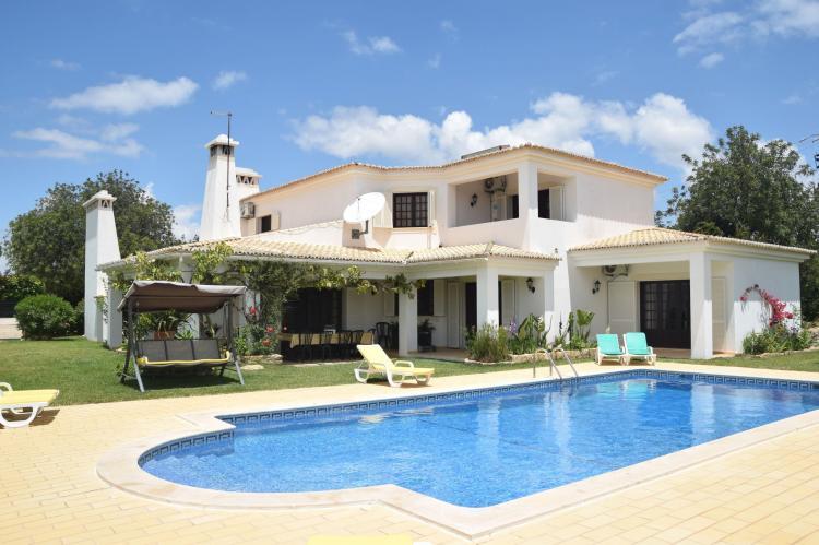Holiday homePortugal - Algarve: Vivenda Ferreiras  [3]