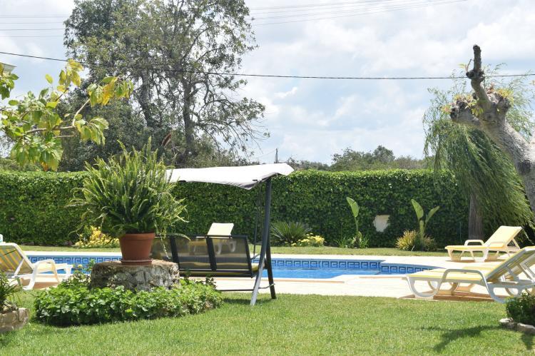 Holiday homePortugal - Algarve: Vivenda Ferreiras  [12]