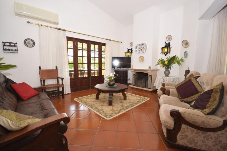 Holiday homePortugal - Algarve: Vivenda Ferreiras  [15]