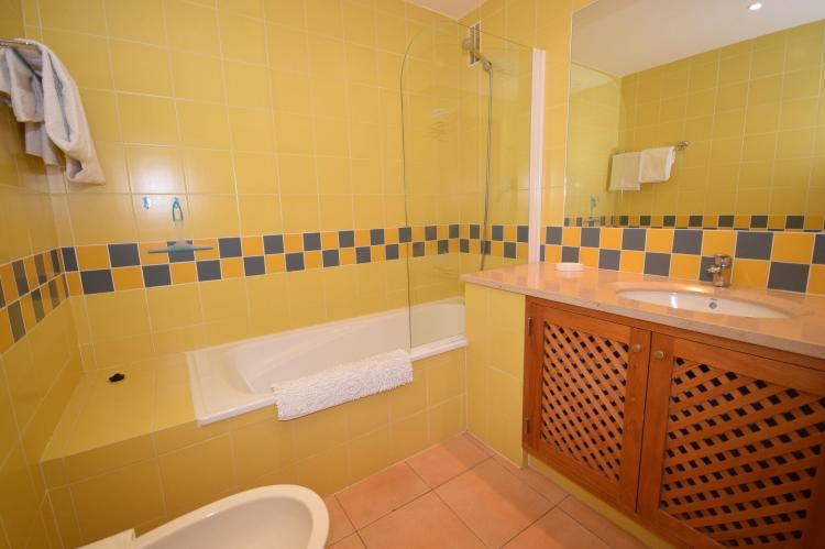 Holiday homePortugal - Algarve: Dunas Douradas  [18]