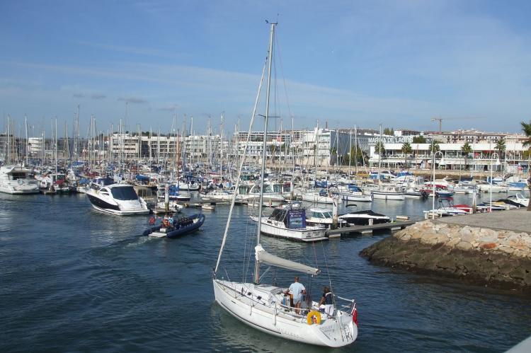 VakantiehuisPortugal - Algarve: Dunas Douradas  [19]