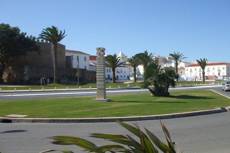 VakantiehuisPortugal - Algarve: Dunas Douradas  [1]