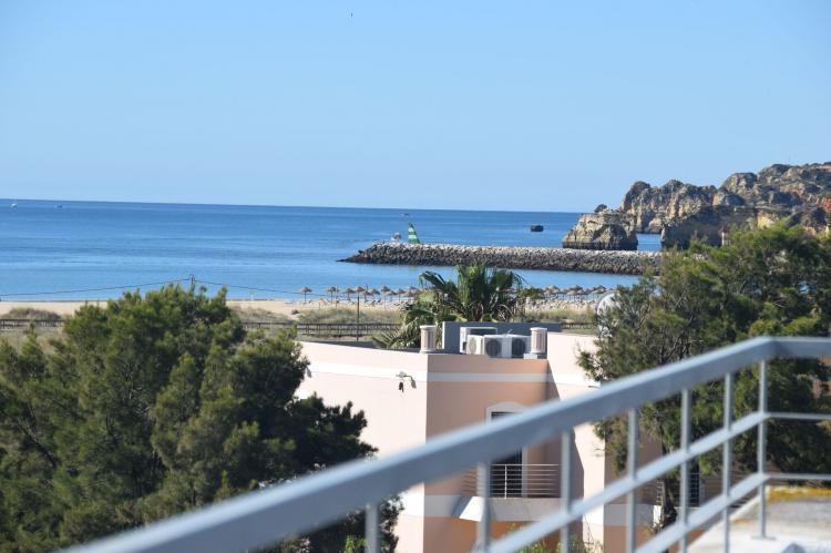 Holiday homePortugal - Algarve: Dunas Douradas  [8]