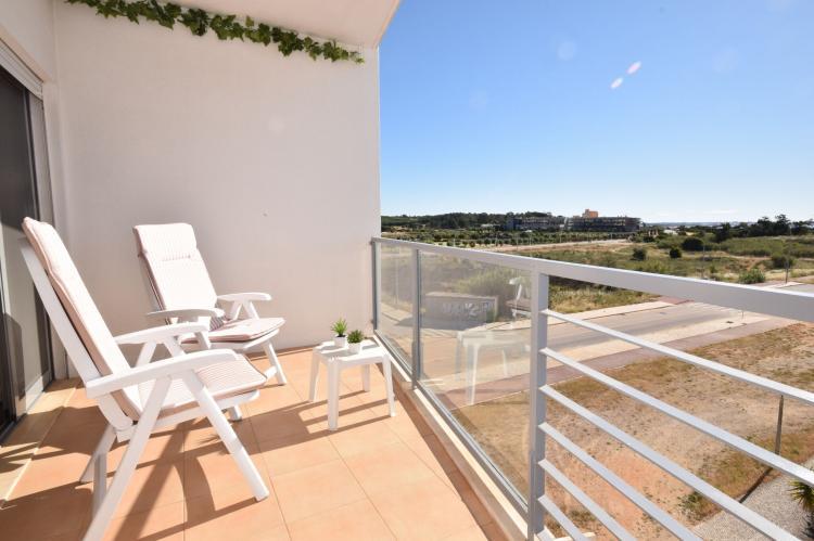 Holiday homePortugal - Algarve: Dunas Douradas  [3]