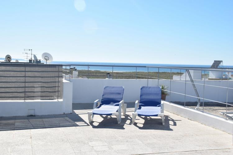Holiday homePortugal - Algarve: Dunas Douradas  [6]
