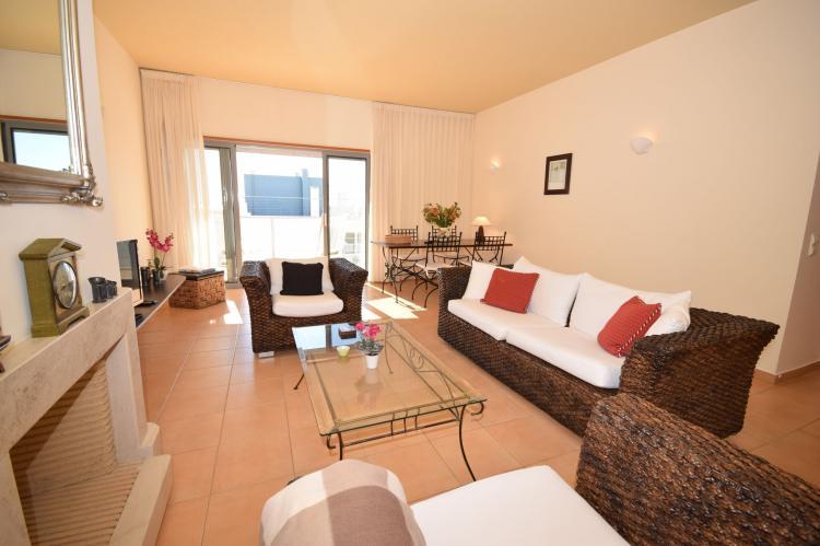 Holiday homePortugal - Algarve: Dunas Douradas  [11]