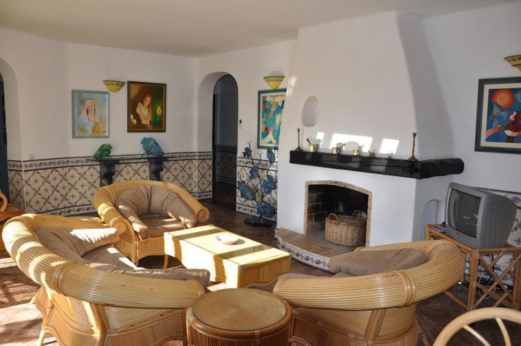 VakantiehuisPortugal - Algarve: Villa Guilherme  [10]